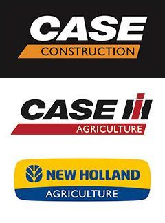 Case Construction Equipment Bonus Cash / Case IH Product Bonus Cash / New Holland Equipment Bonus Cash