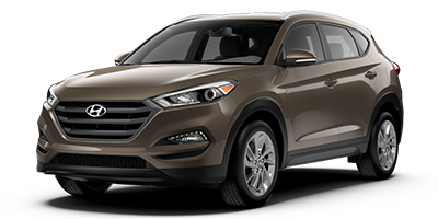 2017 Tucson Eco AWD